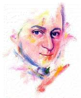 Mozart in colour